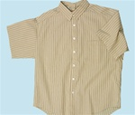 Adaptive Short Sleeve Sport Shirt