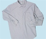 Adaptive Long Sleeve Sport Shirt