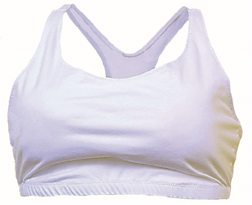 954e9012cea Sport Bra - No Hook