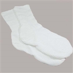Classic or Regular Weight CareSox/Diabetic Socks