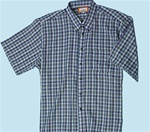 Short Sleeve Sport Shirt