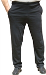 "Men's Open Bottom ""Summer"" Weight Knit Sweatpants/Loungewear"