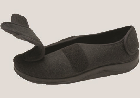 Edema Slipper/Shoe