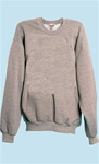 Basic Sweatshirt (S-XL)