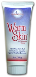 Warm Skin - The Invisible Blanket